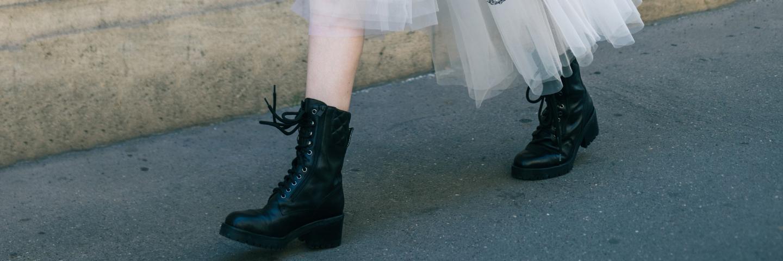 Jakie Buty Pasuja Do Spodnicy Blog Modowy Answear