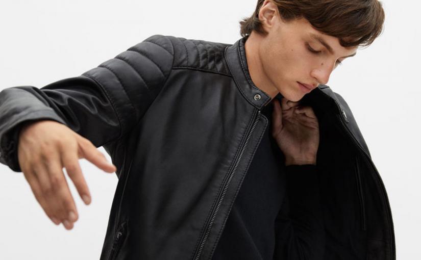 6 rodzajów butów, które pasują do kurtki skórzanej