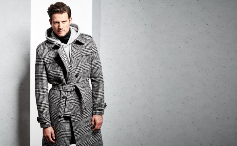 Jak dobrać płaszcz męski? 3 praktyczne porady