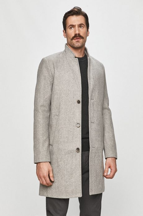tom tailor denim płaszcz