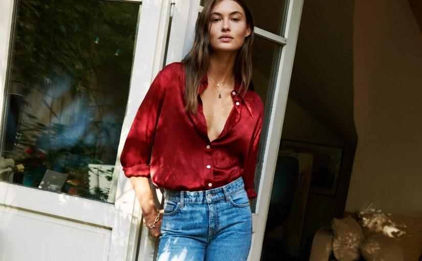 Koszula do jeansów – klasyczne zestawienie, które wcale nie musi być nudne!