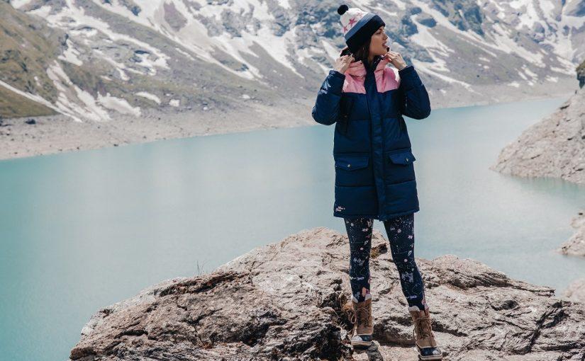 Trekking zimą – stylowy i ciepły strój na górskie wyprawy