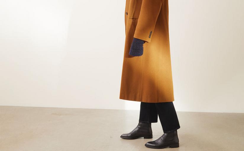 Buty do płaszcza – sprawdź, jakie połączenia są hitem tego sezonu