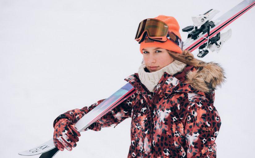 Jaka kurtka na narty?