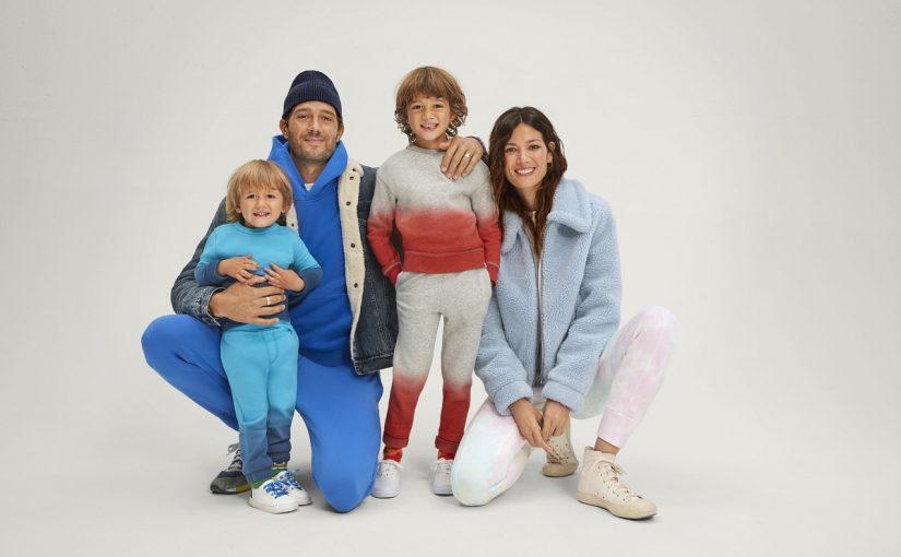 GAP na święta – propozycje dla całej rodziny