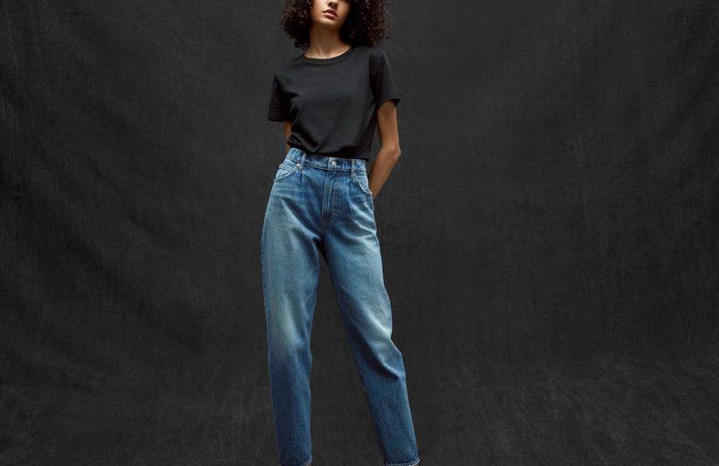 Boyfriend vs. Mom jeans – poznaj wszystkie plusy i minusy najmodniejszych jeansów
