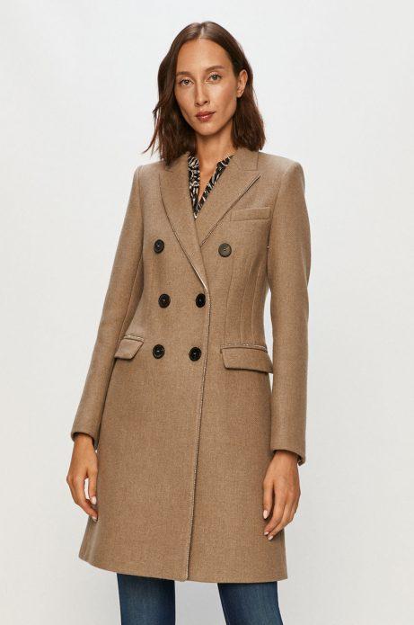 morgan płaszcz