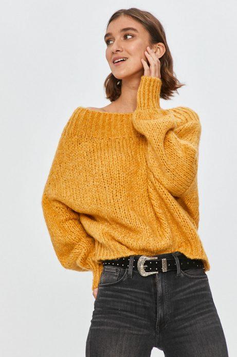 sweter answear lab
