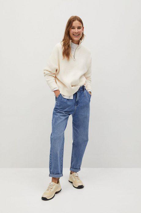 mango jeansy