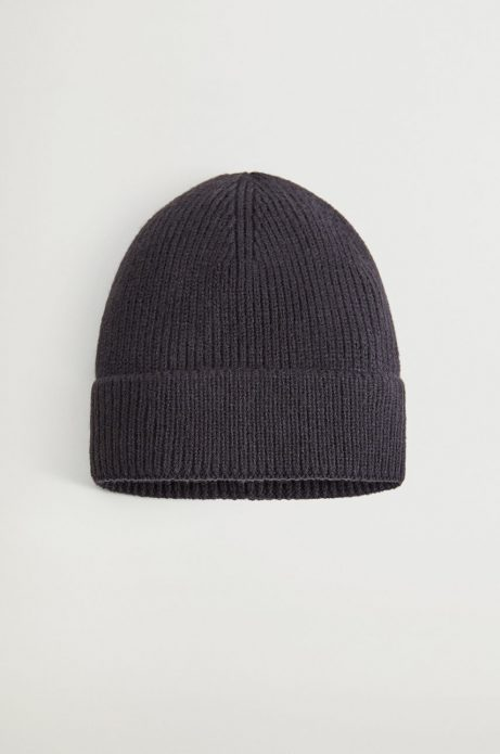 mango man czapka