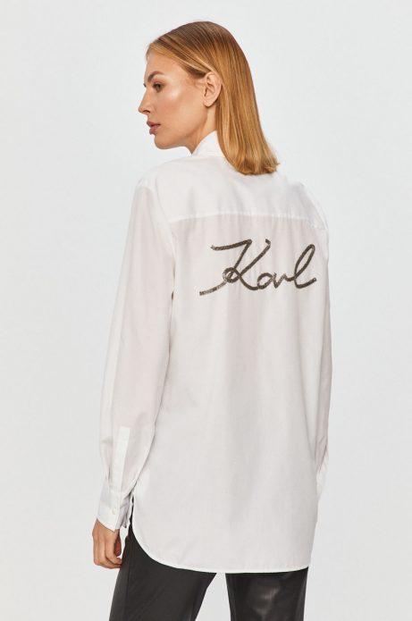 karl lagerfeld koszula