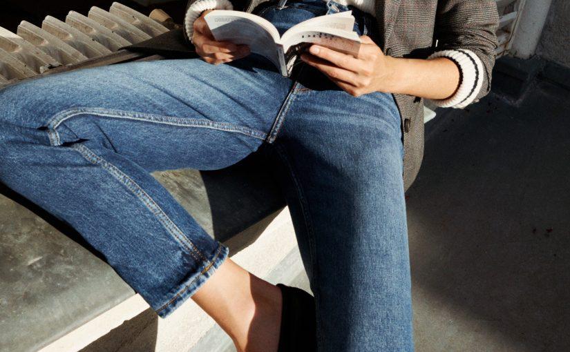 Jakie jeansy wybrać? 5 kroków do znalezienia idealnych spodni
