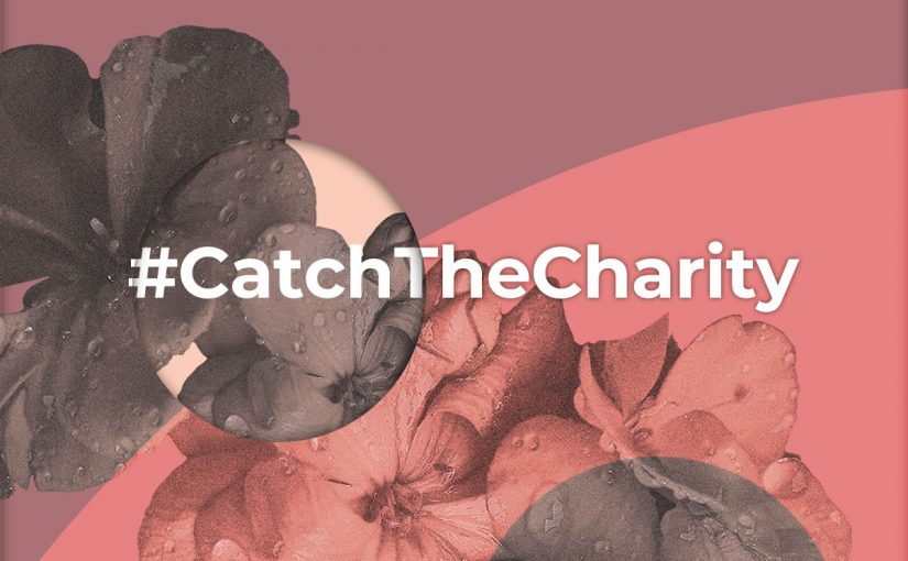 catch the charity