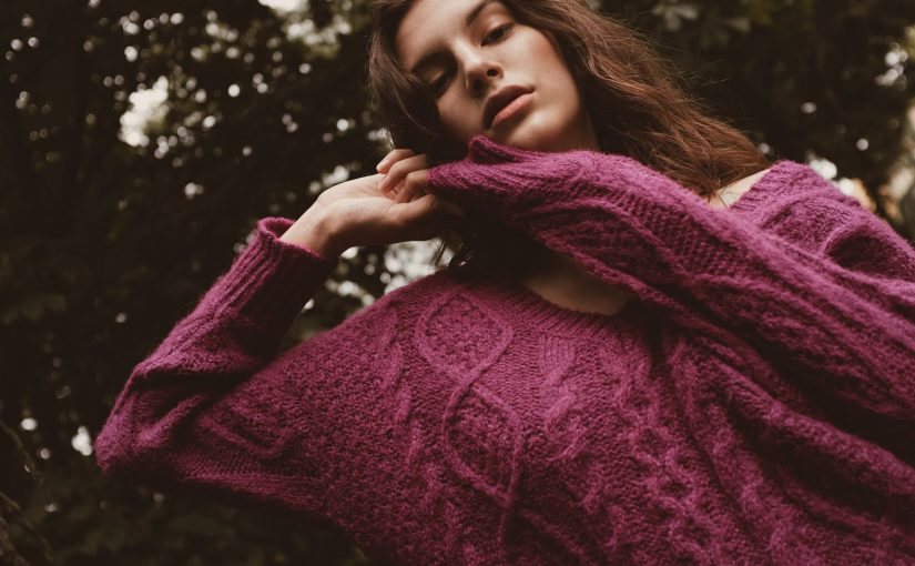 Jak znaleźć sweter dobrej jakości?