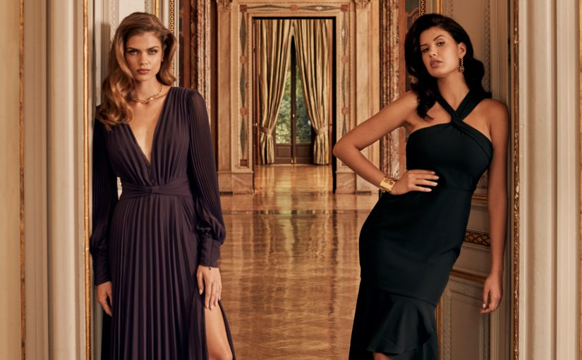 Sukienki w stylu wielki Gatsby – sylwestrowe inspiracje na kameralną domówkę