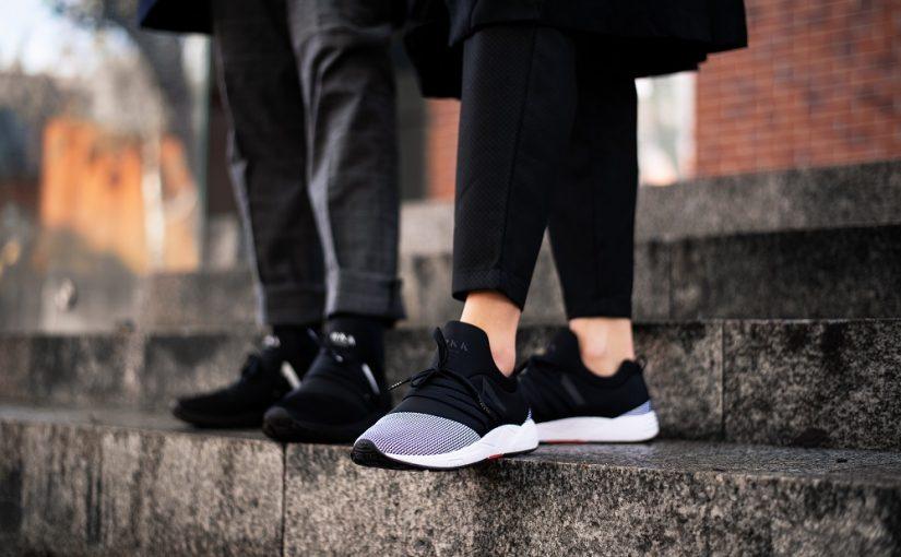 Arkk Copenhagen – tu są Twoje idealne buty na jesień
