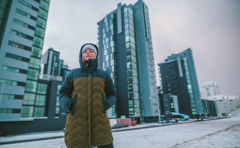 Jakie są najcieplejsze kurtki zimowe? Kolekcja Columbia na chłodne dni