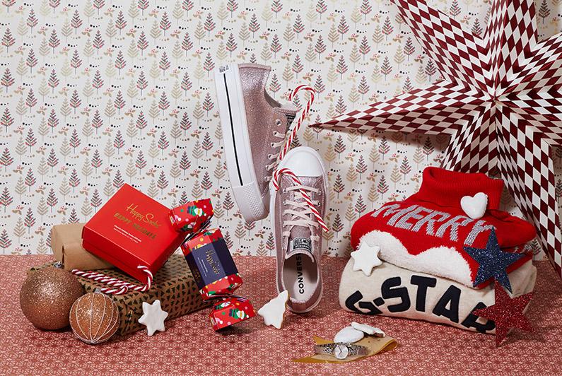 oryginalne prezenty na święta