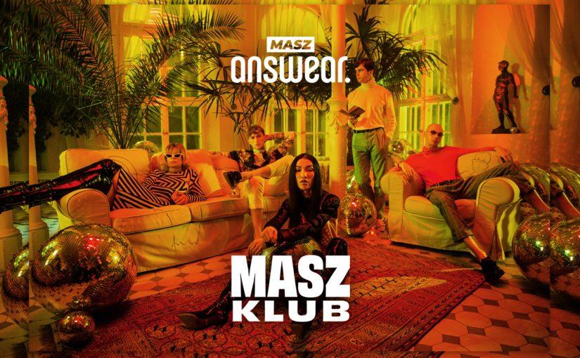 Masz Answear. Masz klub – lub Answear Club