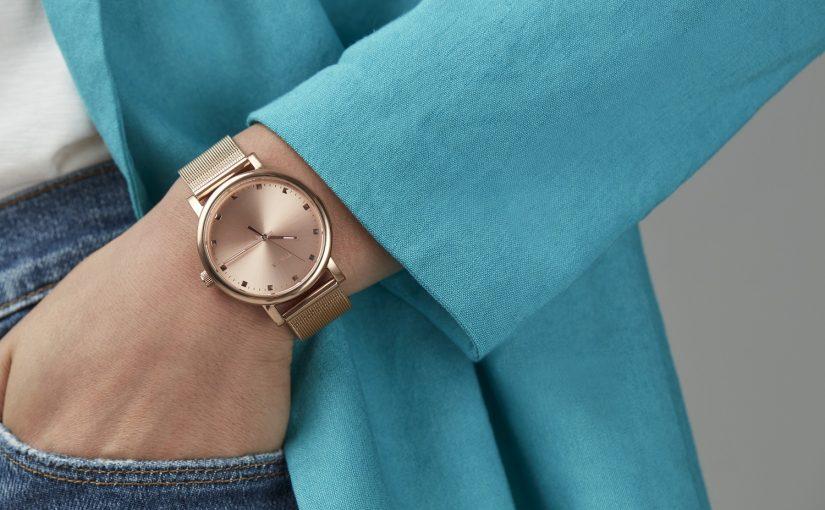 Timex – poznaj historię kultowych zegarków