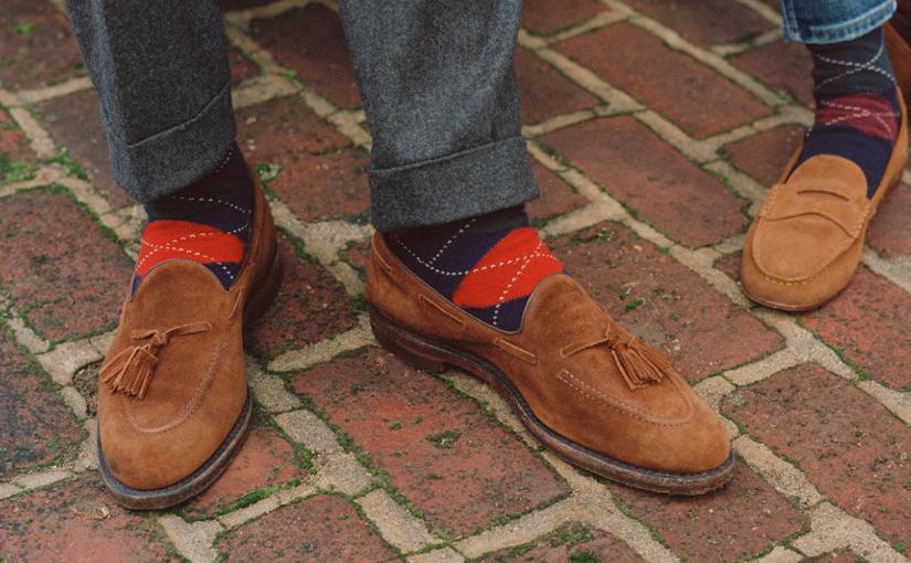 Rodzaje butów męskich – poznaj je wszystkie!