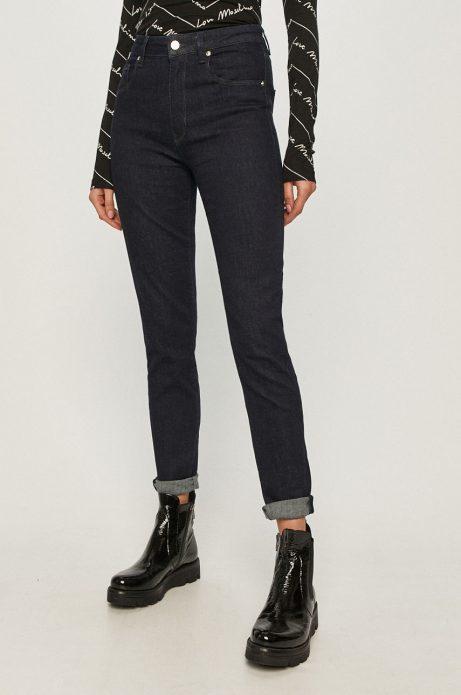love moschino jeansy