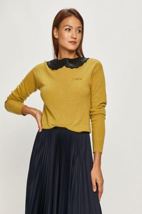 pinko sweter