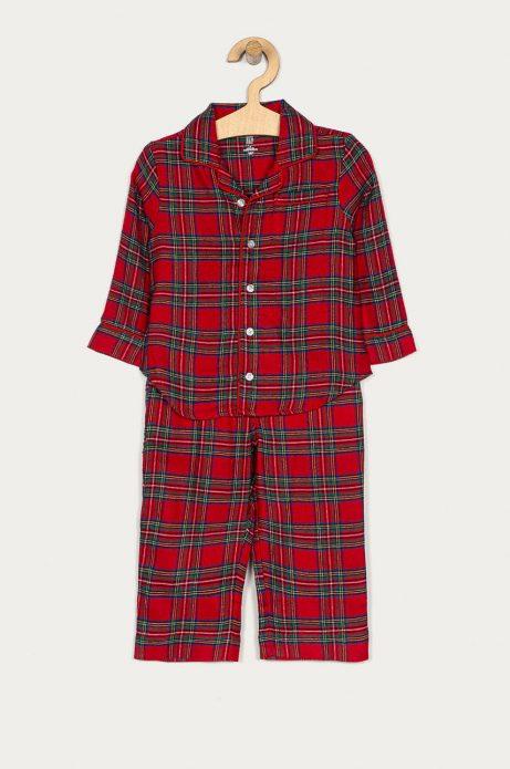 gap piżama dziecięca