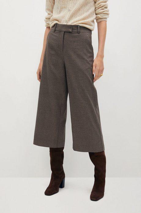 mango spodnie