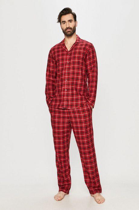 calvin klein underwear koszula piżamowa