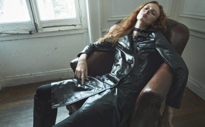 Jak podkręcić czarny płaszcz – dodatki, dzięki którym zyskasz modną stylizację