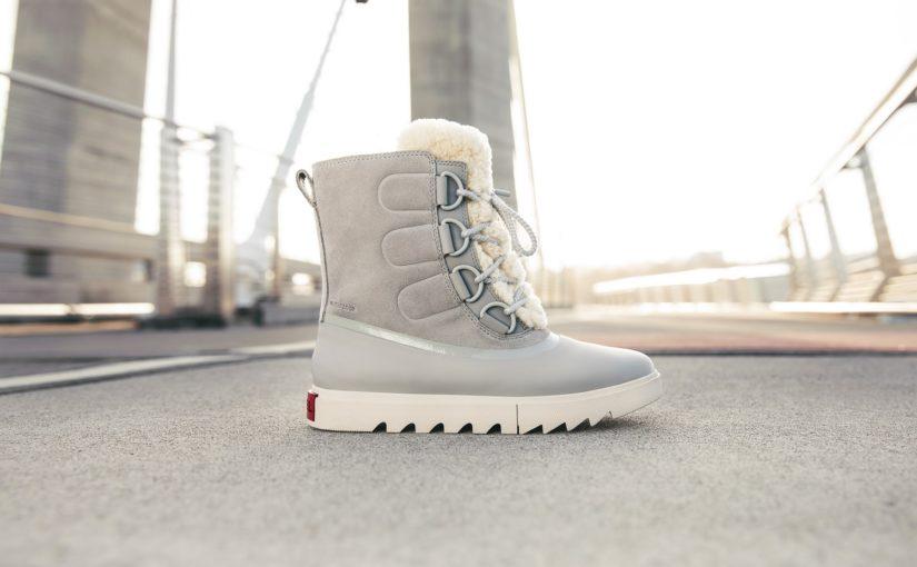 Buty bez których nie wyobrażamy sobie zimy – zobacz nowości od Sorel