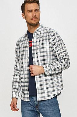 levi's koszula