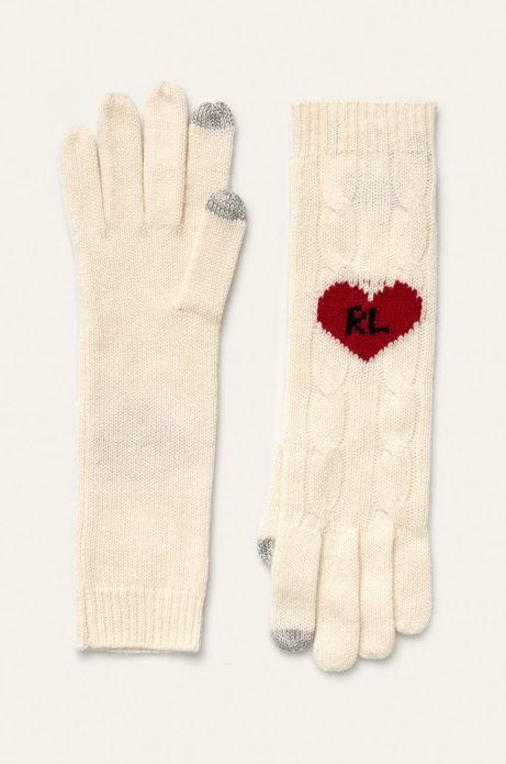 polo ralph lauren rękawiczki