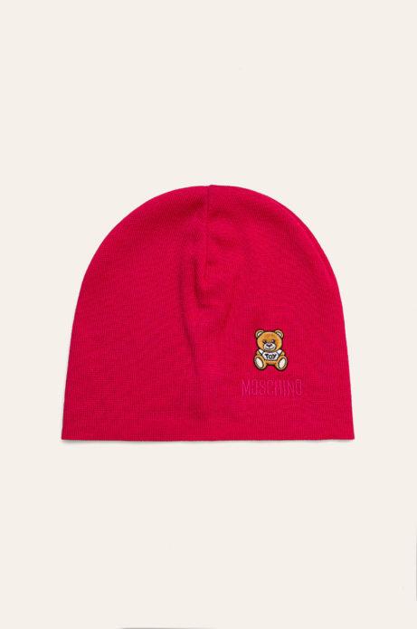 moschino czapka