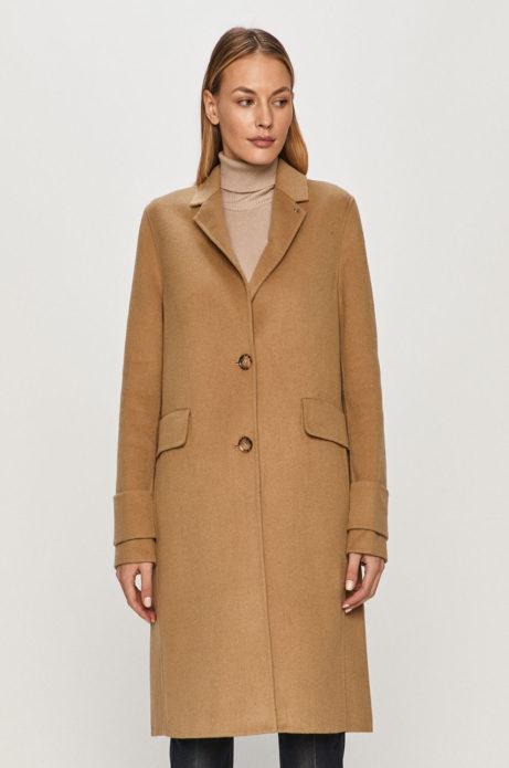 calvin klein płaszcz