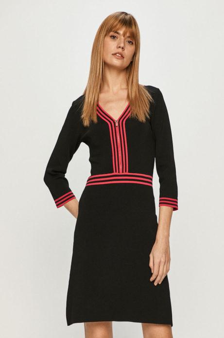 morgan sukienka