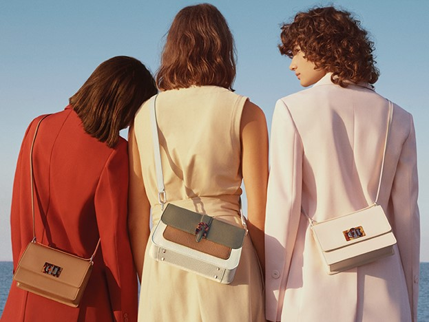Modne torebki damskie na wiosnę 2021