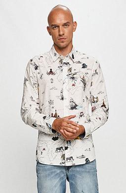 desigual koszula