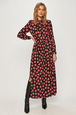 love moschino sukienka