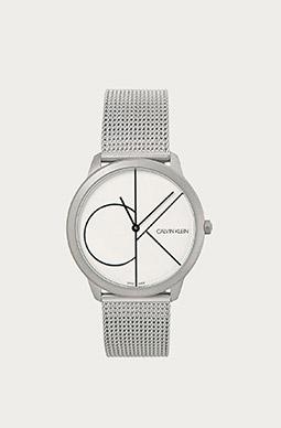 calvin klien zegarek