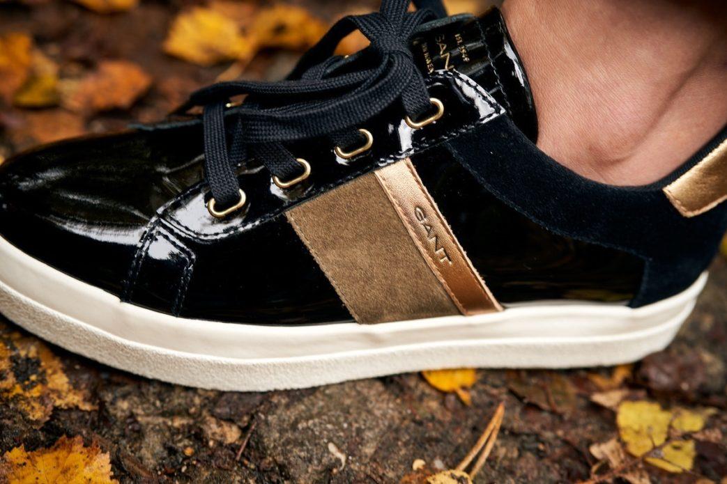 dbanie o skórzane buty