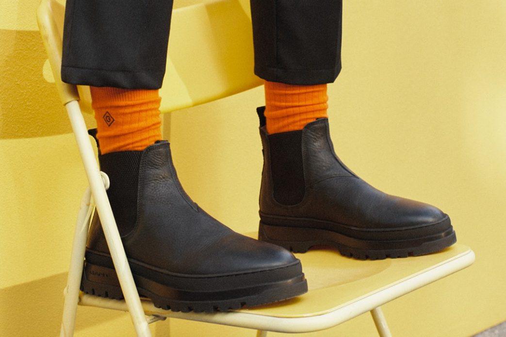 pielęgnacja skórzanych butów