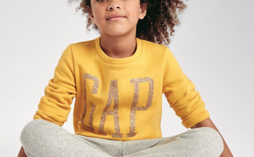 Kolorowe nowości dla dzieciaków – odkryj nową kolekcję GAP