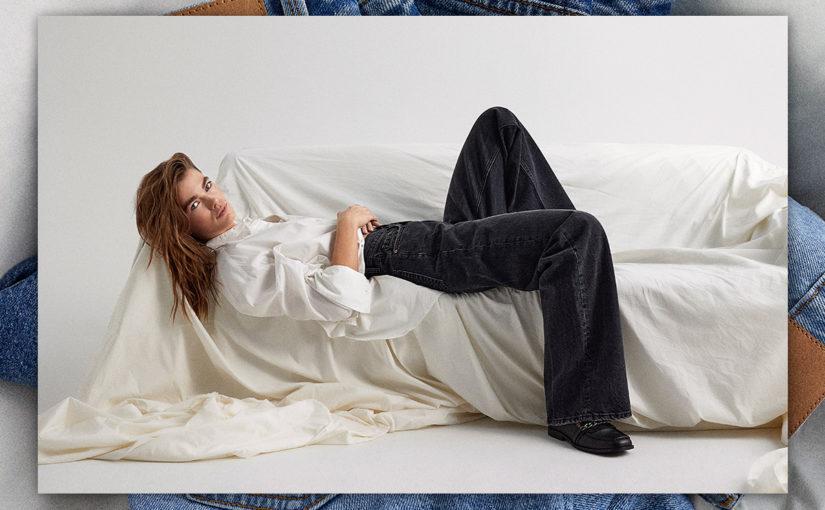 Rodzaje jeansów damskich – 5 typów, w których zawojujesz ten sezon