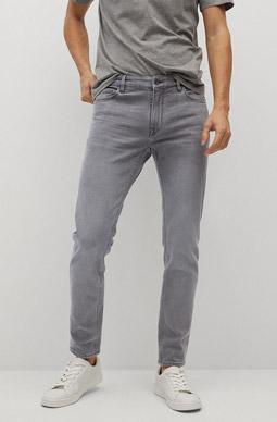 mango man jeansy