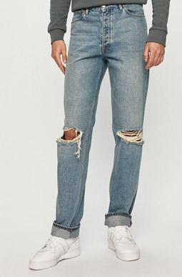 dr denim jeansy