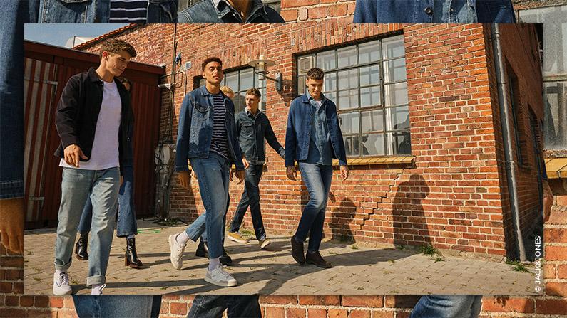 ranking jeansów męskich