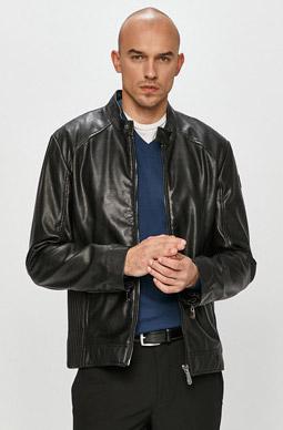trussardi jeans kurtka