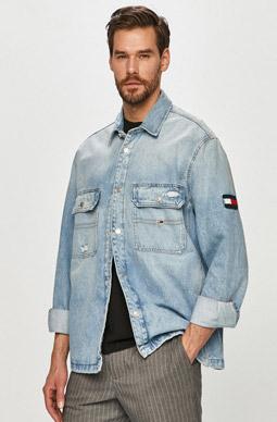 tommy jeans kurtka